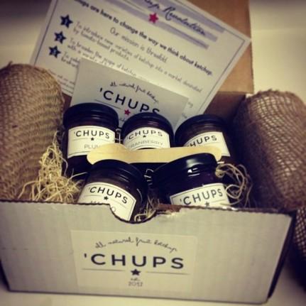 chupsperimentation_samplepack